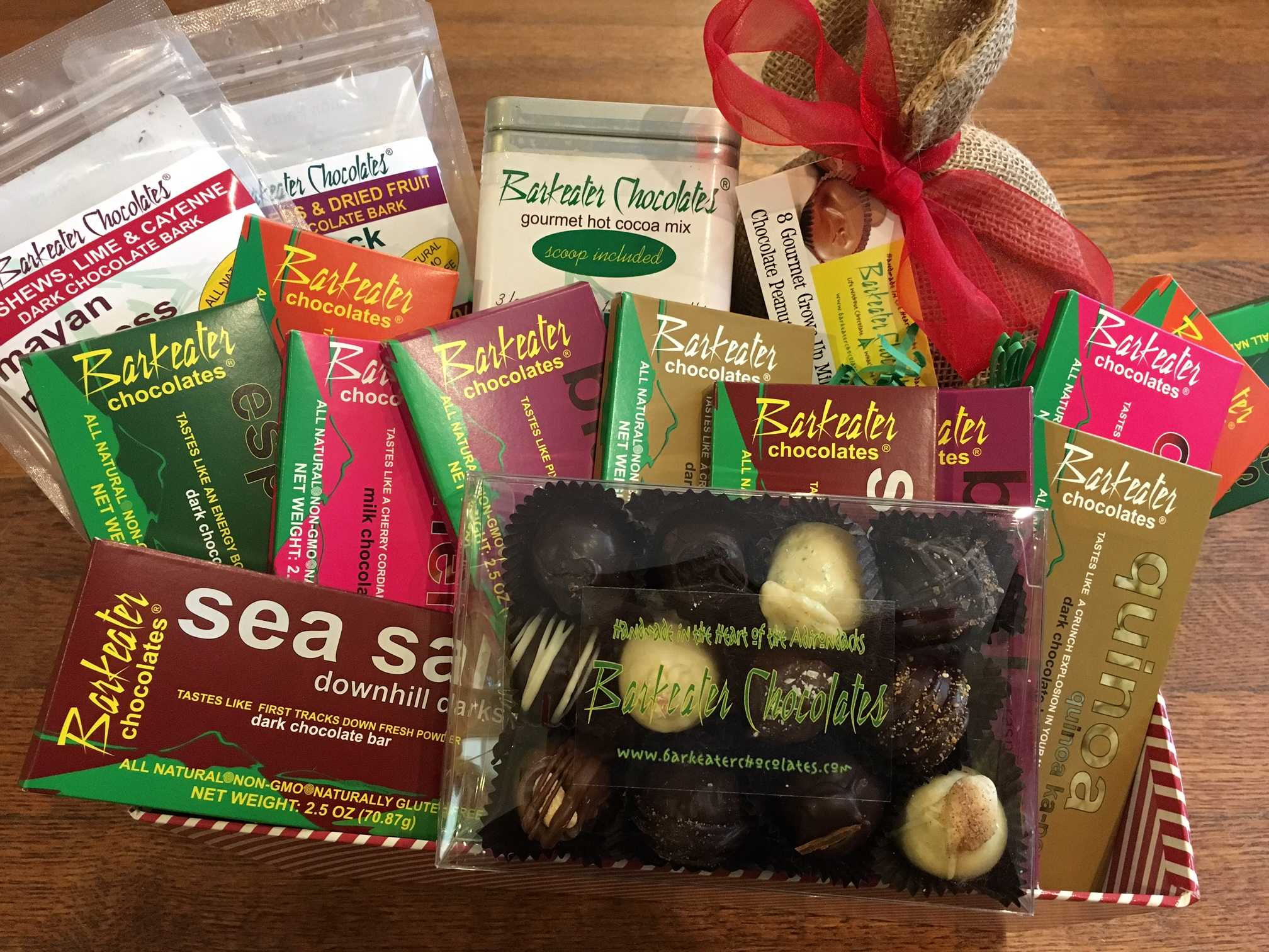 Delicious Gifts for Anyone