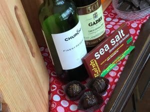Wine & Chocolate for Chapman Museum @ Queensbury Hotel | Glens Falls | New York | United States