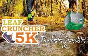 Leaf Cruncher 5K @ Gore Mountain | North Creek | New York | United States