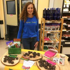 Hannaford Chocolate Sampling @ Hannaford  | Queensbury | New York | United States