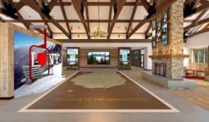 Welcome to the Adirondacks Sampling @ Adirondacks Welcome Center